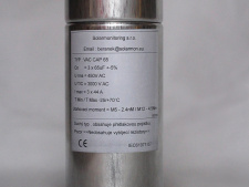img.: 3F CAPACITOR VACON